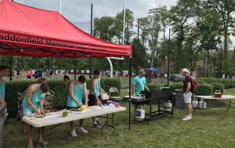 Wellness Day Shines Even in Rain