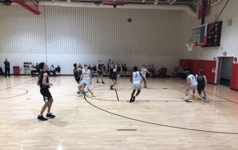 Winter Sports Heat Up at HMHS