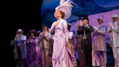 Hello, Dolly! Shines on the HMHS Stage!
