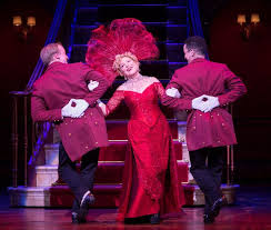Saying Goodbye to Hello, Dolly!