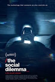 """The Social Dilemma"" Review"