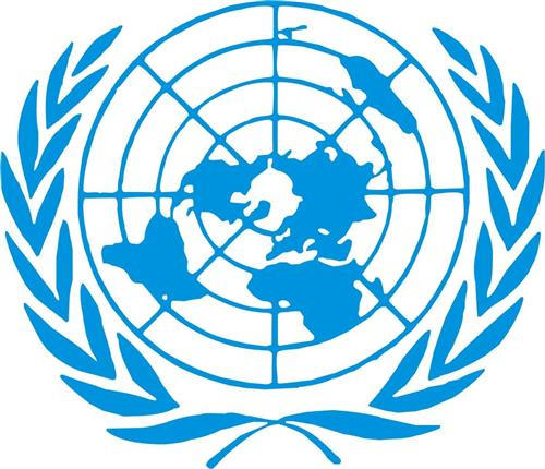Congrats to Members of Model U.N.