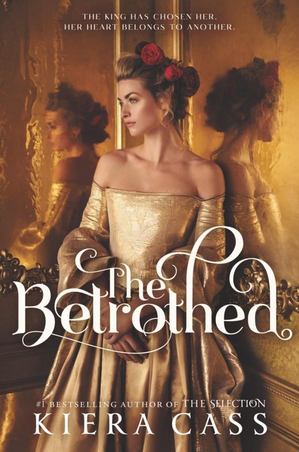 Book Review: The Betrothed