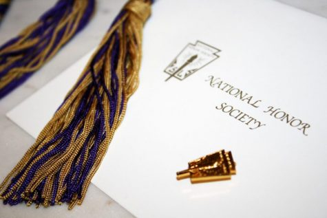 NHS Induction Ceremony Faces Cancellation Amid Coronavirus and Rain