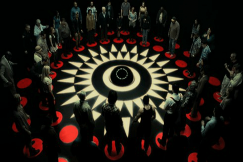 Circle (2015) Film Review