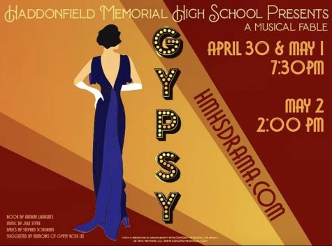 The Show Goes On! Gypsy Is Coming To HMHS
