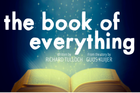 The Season of Magic: HMHS Drama Club Presents the Book of Everything